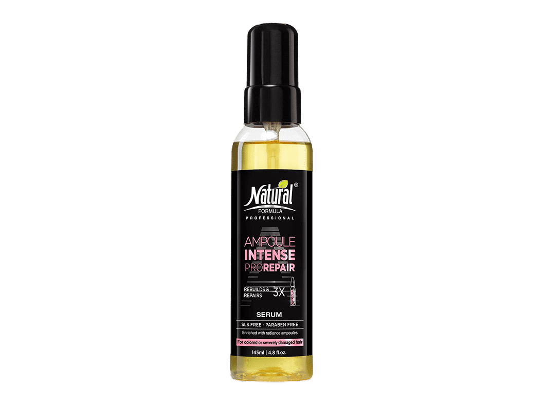 Ampoule Intense Serum