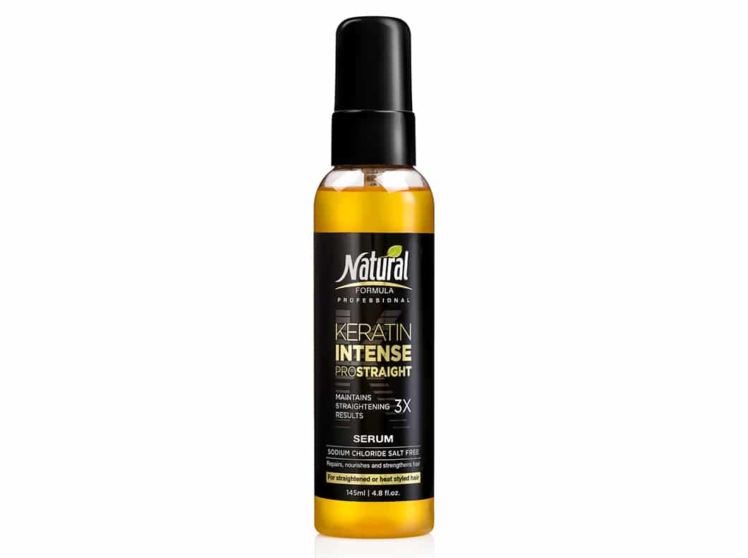 Keratin Intense Serum
