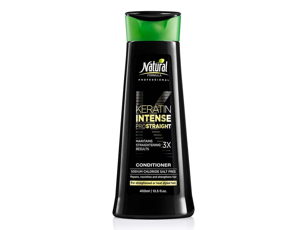 Keratin Intense Conditioner