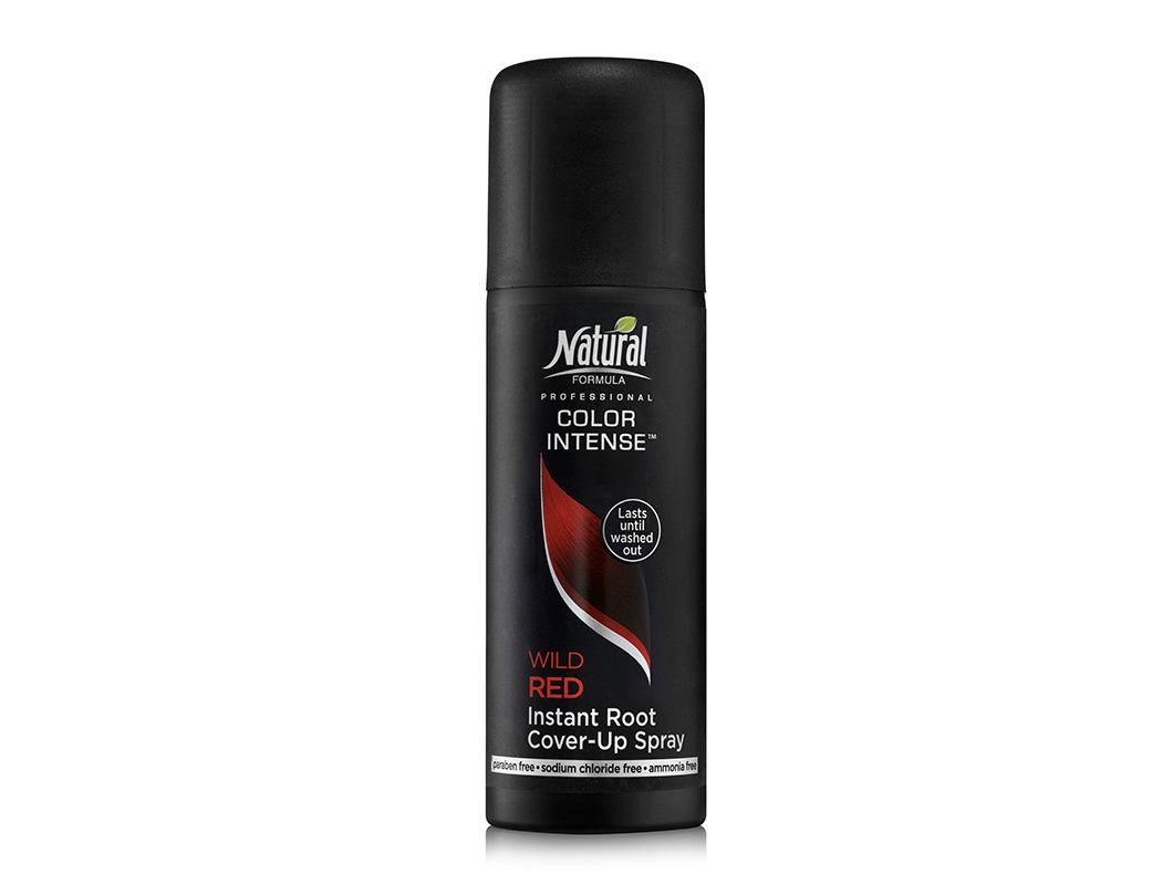 Color Intense – Wild Red