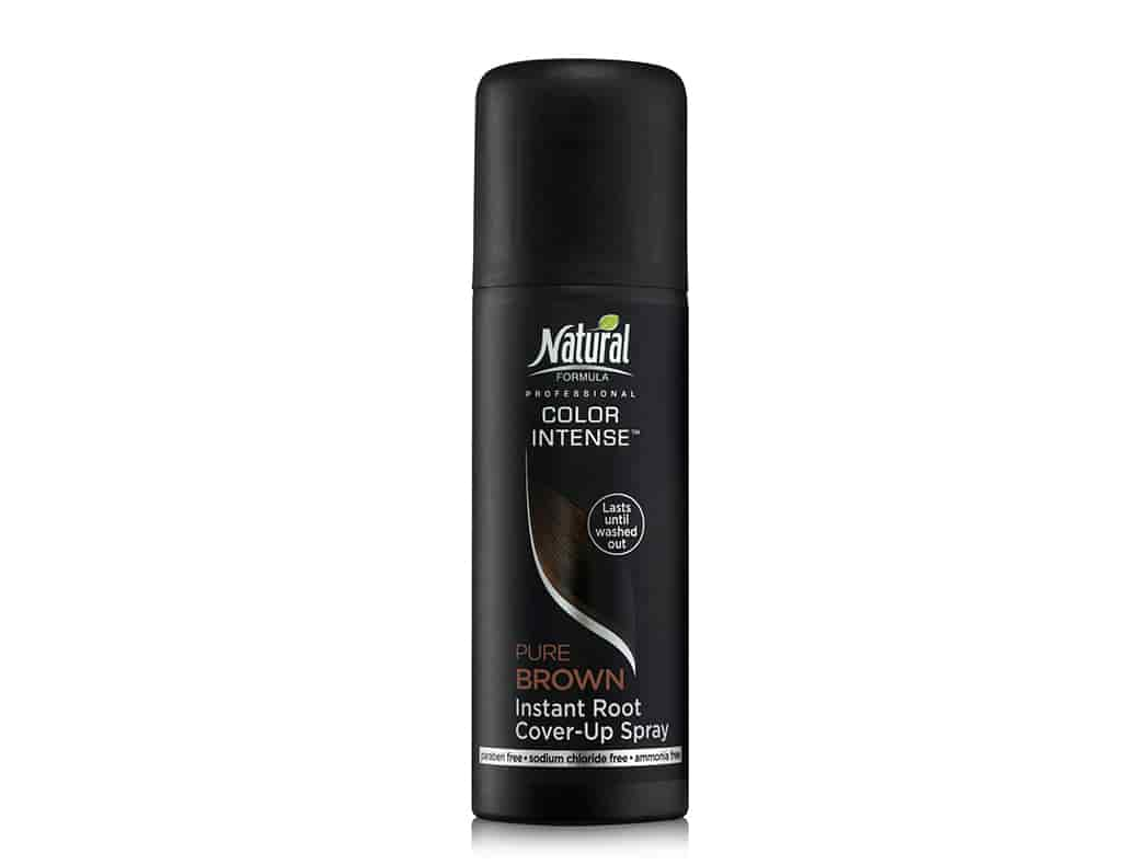 Color Intense – Pure Brown