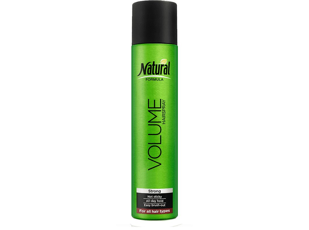 Volume Styling Spray