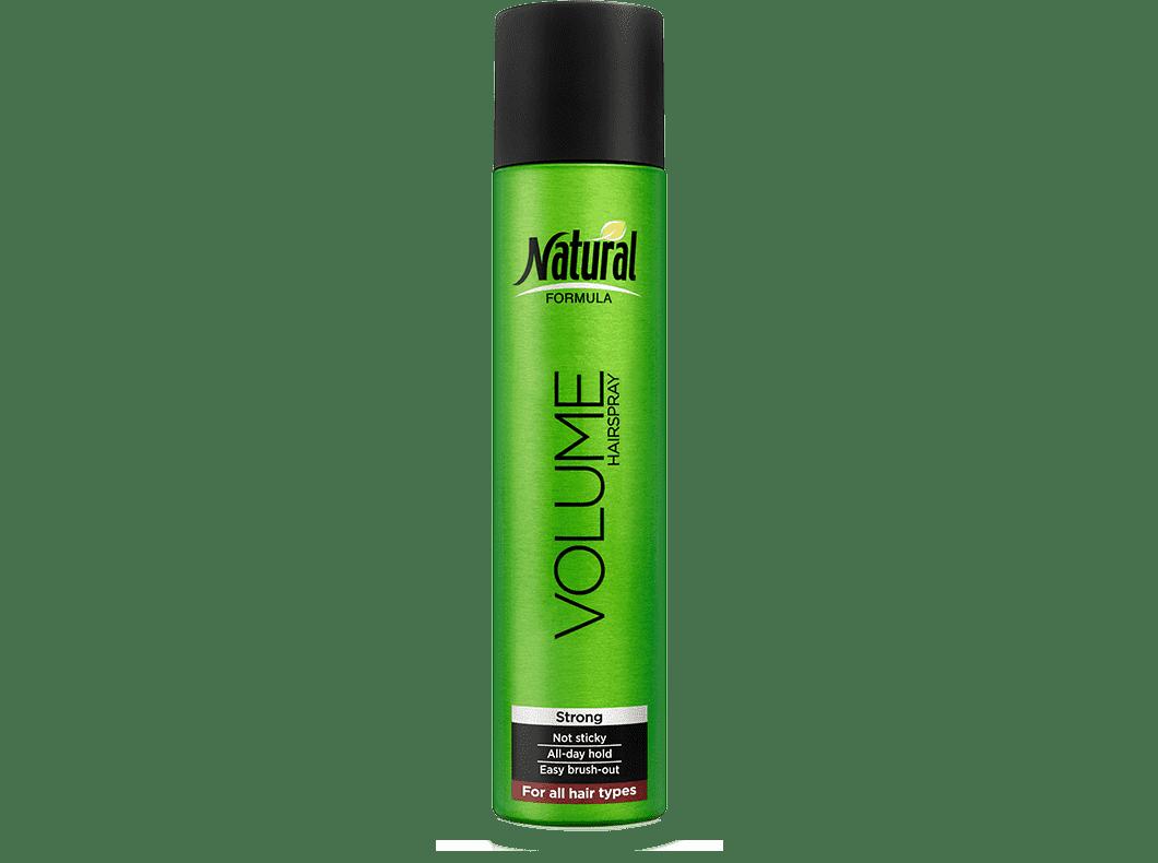 Volume Styling Spray