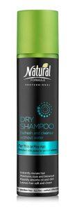 Dry Shampoo for Thin or Fine Hair